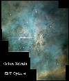 -> Hubble Mosaic of the Orion Nebula Trapezium Region